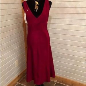 NWT J. CREW SOPHIA SILK DRESS SIZE 16